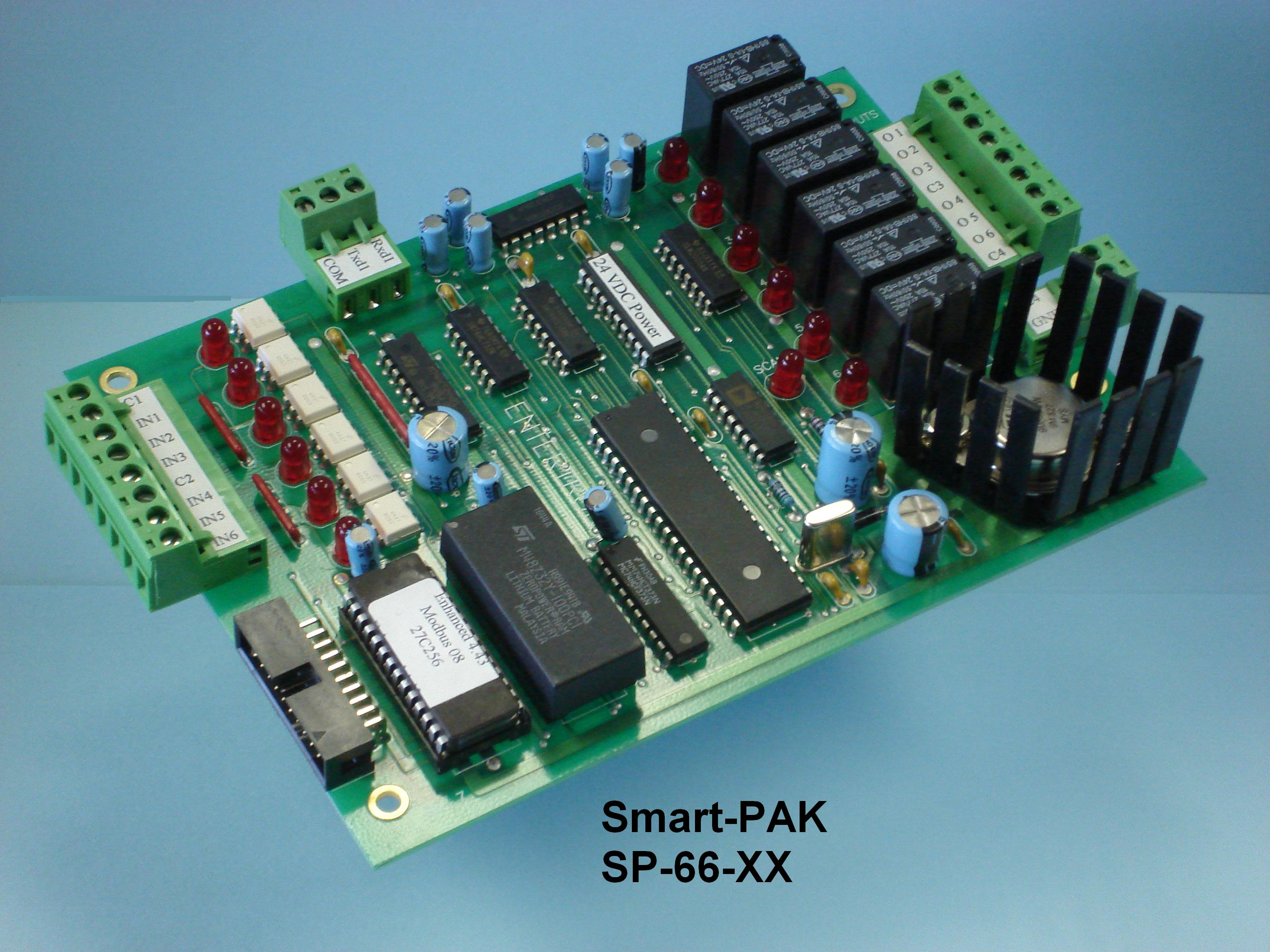 Why Use A Smart Relay When You Can Use A SmartPAK Entertron - Basic functions of a relay