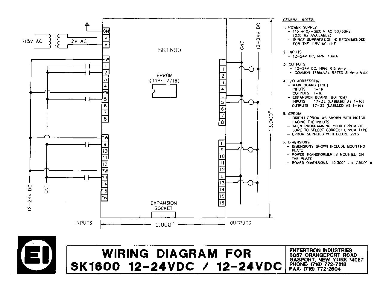 penn manufacturing wiring diagrams goodman manufacturing wiring diagrams gmp050 03 entertron industries - manufacturing plc for oems since ...